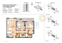 Park Lane Residence Unit 6 Levels 2 to 10 and Unit 10 Levels 11 to 12 and Unit 4 Level 14