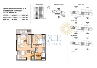 Park Lane Residence Unit 6 Levels 2 to 10 and Unit 8 Levels 11 to 12 and Unit 2 Level 14
