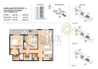 Park Lane Residence Unit 7 Levels 2 to 10 and Unit 9 Levels 11 to 12 and Unit 3 Level 14