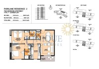 Park Lane Residence Unit 8 Levels 2 to 10 and Unit 9 Levels 11 to 12 and Unit 4 Level 14