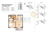 Park Lane Residence Unit 9 Levels 2 and 10 and Unit 10 Levels 11 to 12 and Unit 5 Level 14