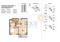 Park Lane Residence Unit 9 Levels 2 to 10 and Unit 10 Levels 11 to 12 and Unit 5 Level 14