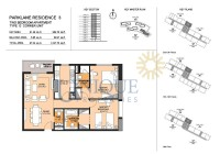 Park Lane Residence Unit 9 Levels 2 to 10 and Unit 11 Levels 11 to 12 and Unit 5 Level 14