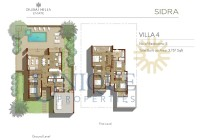 Sidra 1 and 2 5 Bedroom
