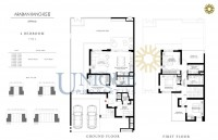 Spring Townhouses Four Bedroom Type 6