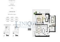 Sunrise Bay Unit 3 Levels 2 to 17 and 19 to 25