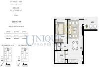 Sunrise Bay Unit 4 Levels 2 to 17 and 19 to 25