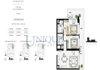 Sunrise Bay Unit 5 Levels 2 to 17 and 19 to 26