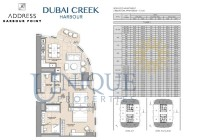 The Address Harbour Point 2 Bedroom T2 2A