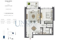 The Grand Unit 8 Levels 3 to 23