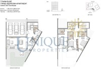 The Pulse Residence Plaza Corner Unit Townhouse