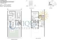 The Pulse Residence Plaza Townhouse Unit