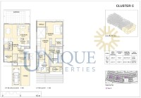 The Pulse Townhouses C 4 3B Ground Level